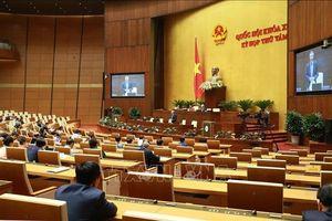 Kỳ họp thứ 8, Quốc hội khóa XIV: Việc ban hành Luật Hòa giải, đối thoại tại Tòa án nâng cao ý thức pháp luật của người dân