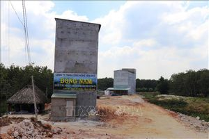 Tây Ninh tăng cường quản lý các cơ sở nuôi chim yến, xử lý nghiêm trường hợp vi phạm