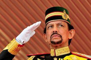 500 siêu xe Roll-Royces, chi 20.000 USD cho mỗi lần cắt tóc, Quốc vương Brunei tiêu tiền thế nào?