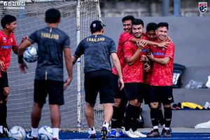 Cầu thủ U22 Thái Lan tuyên bố sẽ vô địch SEA Games 4 lần liên tiếp
