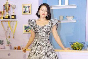 Sau lùm xùm giữa mẹ đẻ và chồng cũ Thanh Bình, Ngọc Lan tươi tắn tiết lộ cuộc sống hiện tại