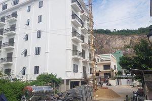 Nha Trang 'lập chốt' ngăn chặn thi công tại khu biệt thự Ocean View tai tiếng