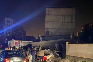 Động đất tại Albania khiến hơn 150 người thương vong