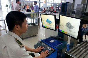 Tạm giữ nam hành khách mang súng săn và 177 viên đạn vào sân bay Nội Bài