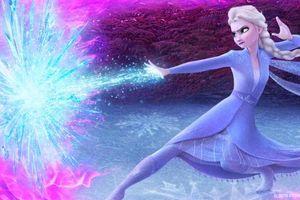 Nhan sắc của Elsa trong Frozen 2: Bước ngoặt kỹ xảo của nhà Chuột