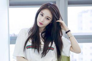 Công ty chủ quản của Jiyeon (T-Ara) xác nhận nữ ca sĩ sắp tung sản phẩm solo mới