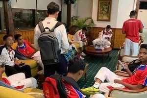Ban tổ chức SEA Games Philippines xin lỗi vì tổ chức thiếu chuyên nghiệp