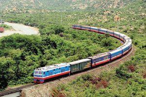 Bộ Giao thông lên tiếng về tuyến đường sắt 100.000 tỷ đồng Trung Quốc 'xin đám' tài trợ