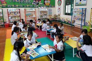 Thư viện trường học cần được xây dựng và hoạt động theo nhu cầu của học sinh