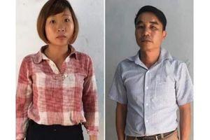 Gia Lai: Bắt 2 đối tượng tự xưng nhà báo tống tiền hàng loạt chủ lò than