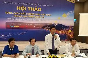 Kiểm duyệt cắt xén làm giảm chất lượng phim Việt Nam?