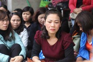 Giáo viên hợp đồng Hà Nội bất an khi biết kết quả thi tuyển dụng