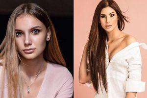 Hoa hậu Trái đất Nga 2019 và loạt người đẹp tham gia cuộc thi nhan sắc của Việt Nam