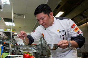 Đầu bếp Tunglok Heen tiết lộ thói quen ăn uống của giới nhà giàu Việt Nam