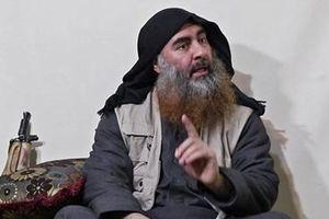 Chiến dịch tìm diệt thủ lĩnh khủng bố IS
