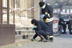 Vụ trộm trang sức kỷ lục tại Đức: Lo ngại tình huống xấu nhất