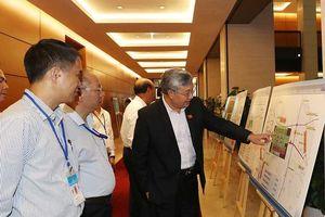 2025: Sân bay Long Thành phải xong