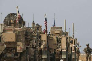 'Mỹ chỉ giả vờ chống IS ở Syria, mục đích thực sự là dầu mỏ'