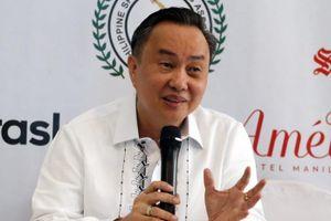Chủ nhà Philippines nói sự cố SEA Games là bình thường