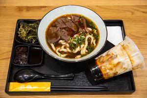 Khám phá dấu ấn của nền ẩm thực Đài Loan