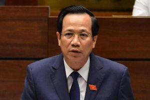 Bộ trưởng Lao động yêu cầu làm rõ vụ hiếp dâm ở Trung tâm bảo trợ XH