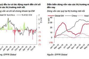 Cần thận trọng với rủi ro dòng vốn quỹ ETF vào Việt Nam