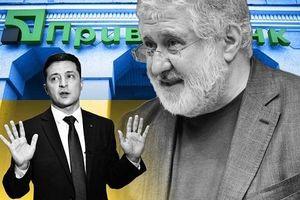 Quan hệ với Nga phức tạp hay đấu đá nội bộ Ukraine?