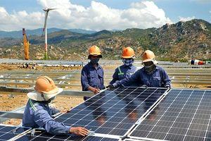 Xây dựng lưới điện truyền tải không để xảy ra giảm phát gây thiệt hại cho nhà đầu tư
