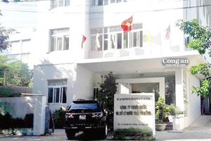 Yêu cầu giải trình vụ việc giám đốc Cty thoát nước và xử lý nước thải Đà Nẵng tuyển dụng nhiều người nhà