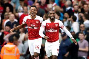 Chuyển nhượng bóng đá mới nhất: Arsenal mất bộ đôi vì chính thuyền trưởng