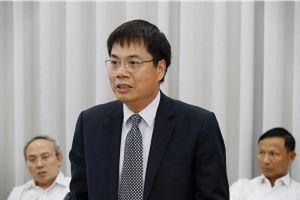 Tân Tổng giám đốc của MobiFone Tô Mạnh Cường là người thế nào?