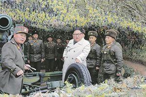 Bán đảo Triều Tiên: Khủng hoảng có thể xảy ra bất cứ lúc nào