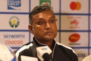 HLV U22 Lào: 'HLV Park sẽ dùng những cầu thủ tốt nhất khi đấu với chúng tôi'