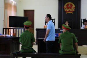 Đánh chết Trung tá công an vì nghi sàm sỡ, lãnh án 10 năm tù