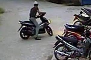 Hà Nội: Tóm gọn ổ nhóm trộm cắp và tiêu thụ xe máy