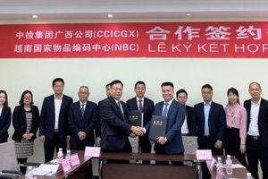 Khai thông thành công thực hiện truy xuất nguồn gốc nông sản xuất khẩu sang Trung Quốc