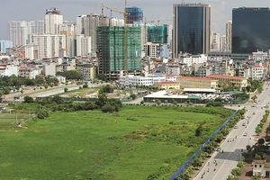 Tăng bảng giá đất, liệu giá nhà Hà Nội có tăng?
