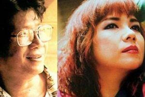 Nhạc sĩ Lê Hựu Hà từng rơi nước mắt và chìm trong đau khổ vì bị ca sĩ Nhã Phương bỏ