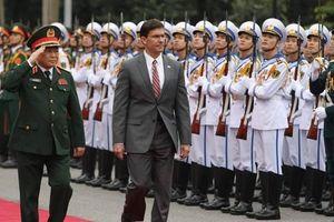 Truyền thông Hoa Kỳ nói về hoạt động ngoại giao Việt – Mỹ
