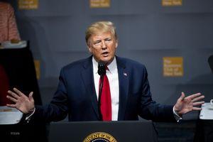 Người dân Mỹ không đồng tình với các chính sách của Tổng thống Trump
