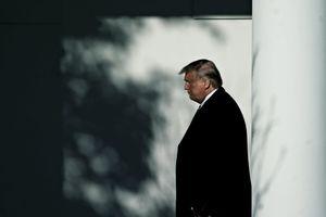 Ông Trump được mời tham gia điều trần công khai điều tra luận tội