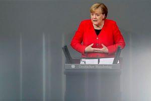Thủ tướng Merkel: Duy trì NATO vô cùng quan trọng với lợi ích của Đức