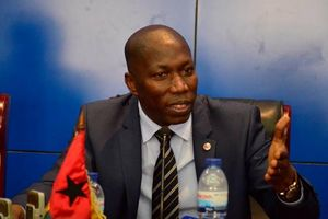 Bầu cử Guinea-Bissau: Ứng cử viên đảng cầm quyền dẫn đầu vòng 1