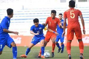 Phóng viên Thái: 'Indonesia không thể vô địch, Việt Nam mới là ứng viên số 1'