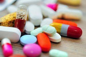 Viên nén trị viêm khớp do Công ty Cổ phần Dược Trung ương 3 sản xuất không đạt chất lượng