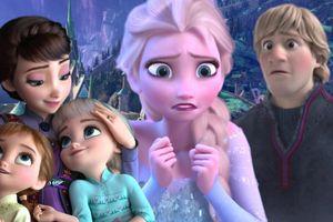 Những câu hỏi lớn nhất chưa được trả lời trong Frozen 2, liệu có phải tiền đề cho phần tiếp theo? (Phần 1)