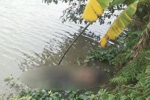 Phát hiện thi thể người đàn ông trên sông Sắt sau 6 ngày mất tích