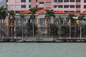 Đà Nẵng: Chi hơn 500 tỷ cải tạo trụ sở Hội đồng nhân dân thành bảo tàng