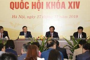 Quy định miễn thị thực cho người nước ngoài vào khu kinh tế ven biển đã được nghiên cứu