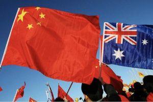 Australia rúng động vì cáo buộc 'mạng tình báo Trung Quốc' xâm nhập
